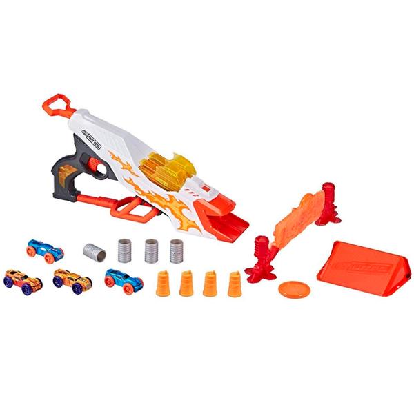 Hasbro Nerf Nitro E0858 Нерф Нитро Даблбрейк, арт:155143 - Оружие и снаряжение, Игровые наборы