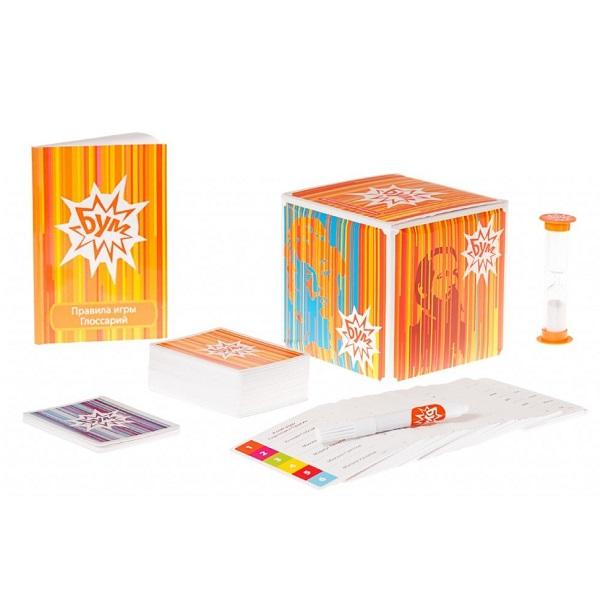 Magellan MAG00030 Настольная игра БУМ - Настольные игры