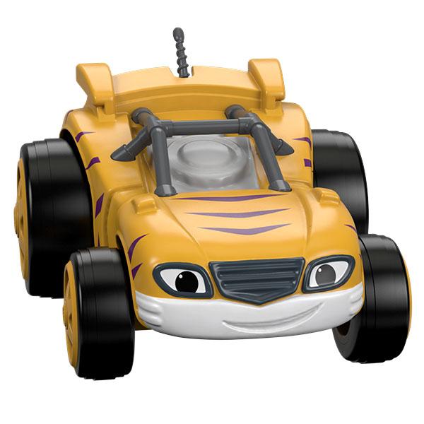 Машинка Mattel Blaze - Машинки из мультфильмов, артикул:148260