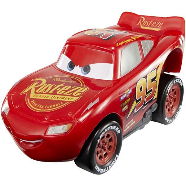 Mattel Cars DVD32 Машинка с автоподзаводом, арт:149326 - Машинки из мультфильмов, Транспорт