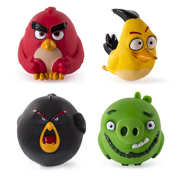 Игровой набор Angry Birds 90503 Энгри Бердс Сердитая птичка-шарик в ассортименте