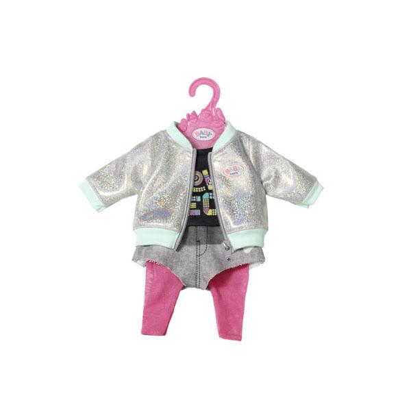 Zapf Creation Baby born 827-154 Бэби Борн Одежда для вечеринки - Куклы и аксессуары