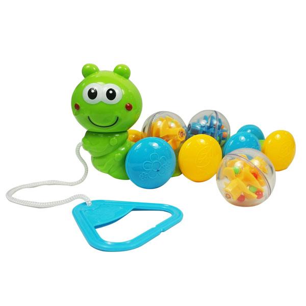 Каталки и качалки для малышей ToysLab (Bebelino)