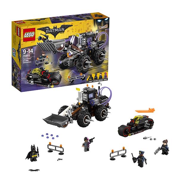 Конструктор LEGO - Новинки конструкторов LEGO 2017 , артикул:149808