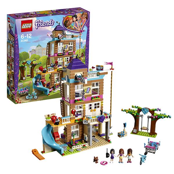 Конструкторы LEGO - Подружки, артикул:152460