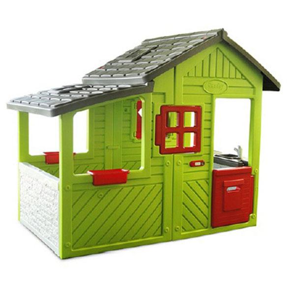Игровые домики и палатки Smoby