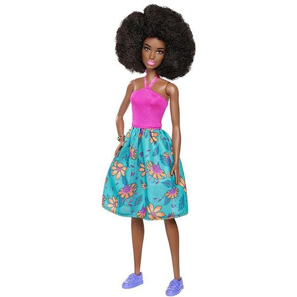 Купить Mattel Barbie DYY89 Куклы из серии Игра с модой , Куклы и пупсы Mattel Barbie