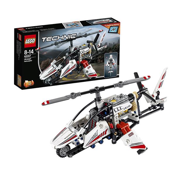 Конструктор LEGO - Техник, артикул:145713
