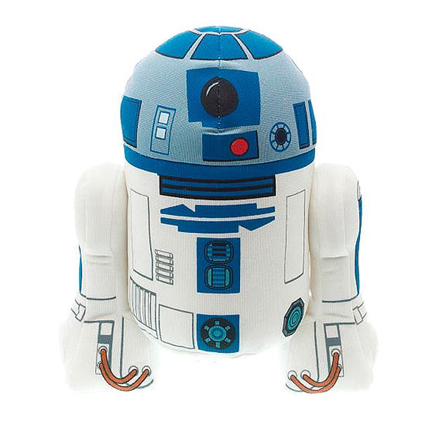 Мягкая игрушка StarWars - StarWars, артикул:98430