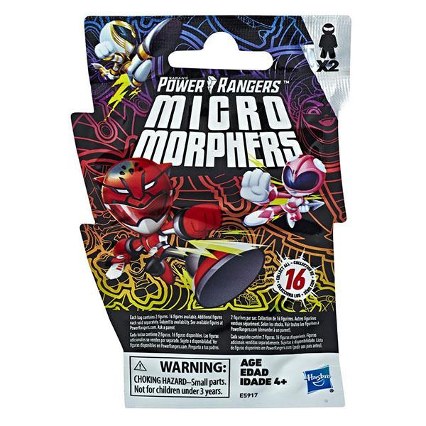 Купить Hasbro Power Rangers E5917 Игрушка в закрытой упаковке Могучие Рейнджеры, Игровые наборы и фигурки для детей HASBRO POWER RANGERS
