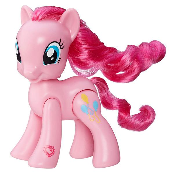 Купить Hasbro My Little Pony B3601 Май Литл Пони Пони-модницы с артикуляцией (в ассортименте), Фигурка Hasbro My Little Pony