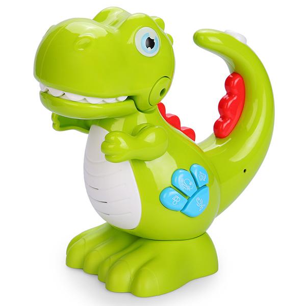 Музыкальная игрушка Happy Baby
