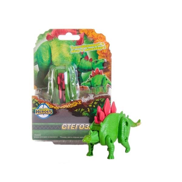 Фигурка EggStars - Динозавры, артикул:121831