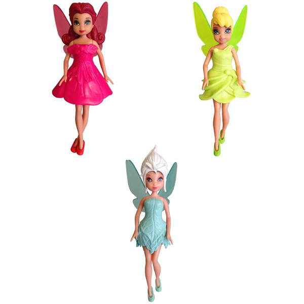 Кукла Disney Fairies - Disney Fairies, артикул:100317