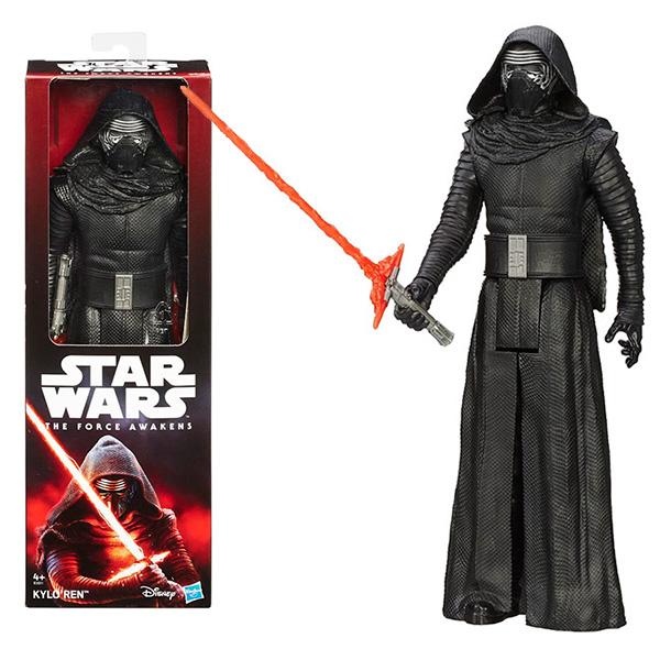 Купить Hasbro Star Wars B3908 Титаны Герои Звездных войн (в ассортименте), Фигурка Hasbro Star Wars
