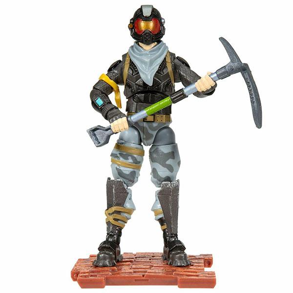 Игровые наборы и фигурки для детей Fortnite FNT0267 Фигурка героя Rogue Agent с аксессуарами (SM) фото