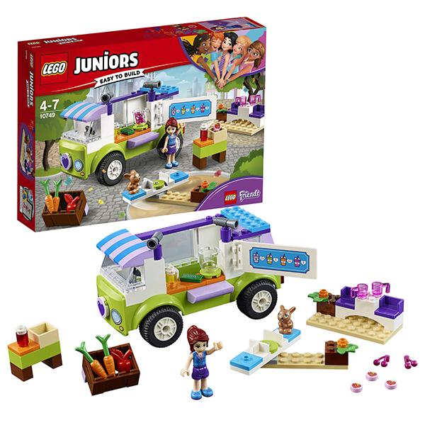 Конструкторы LEGO - Джуниорс, артикул:152424