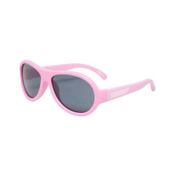 Babiators BAB-008 Солнцезащитные очки Original Aviator. Розовая принцесса. Classic (3-5) фото