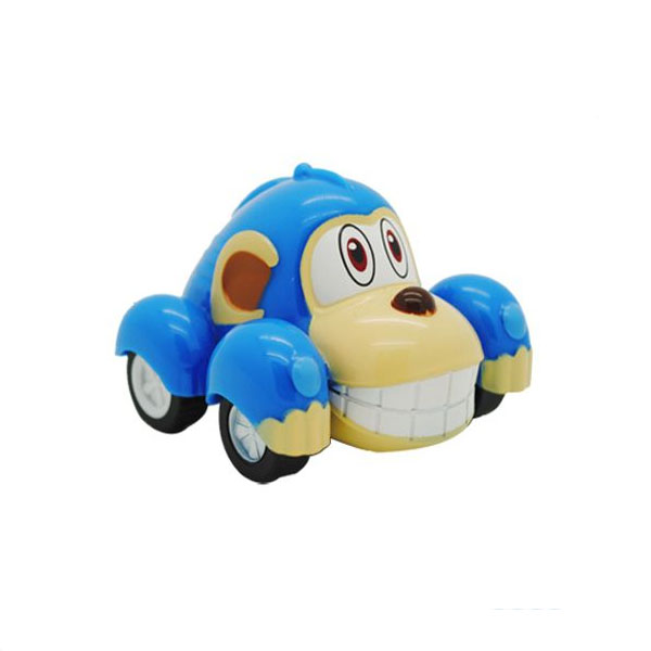 Машинка инерционная Vroomiz - Машинки для малышей (1-3), артикул:120521
