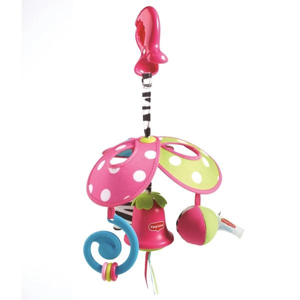 Купить Tiny Love 1109900458 Веселая Карусель Моя принцесса , Мобили для малышей Tiny Love