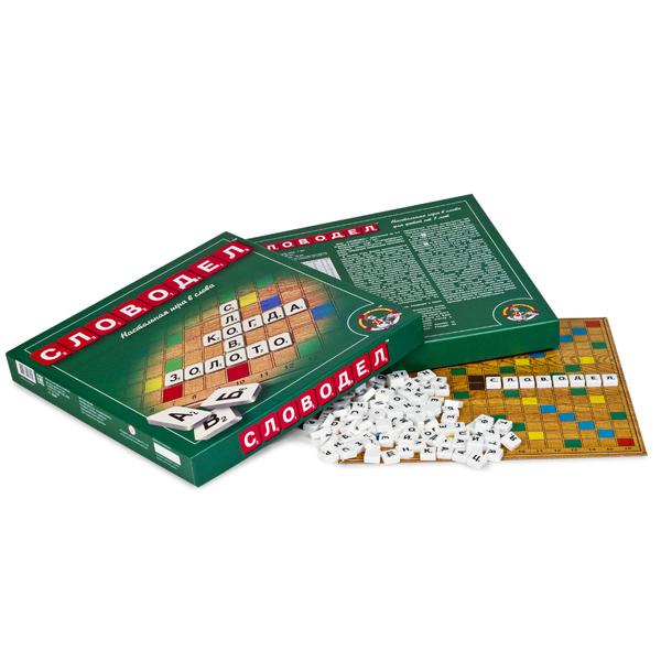 Купить Десятое королевство TD00309 Игра настольная Словодел