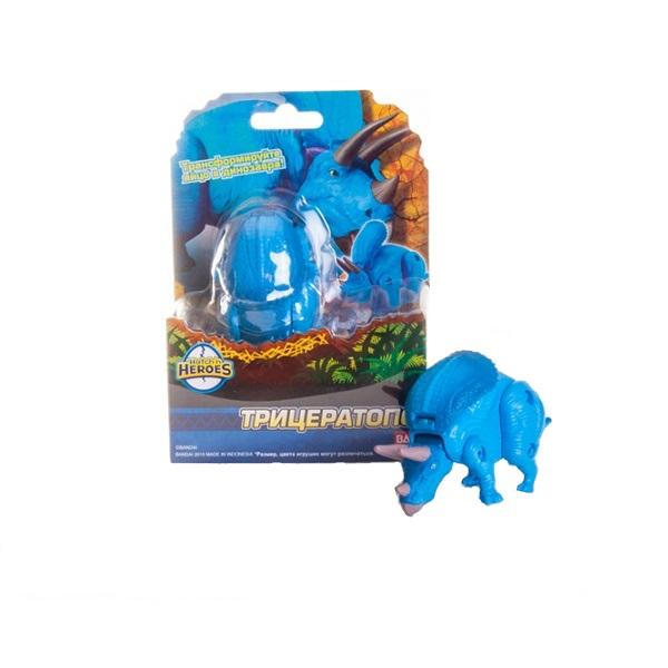 Фигурка EggStars - Динозавры, артикул:121830