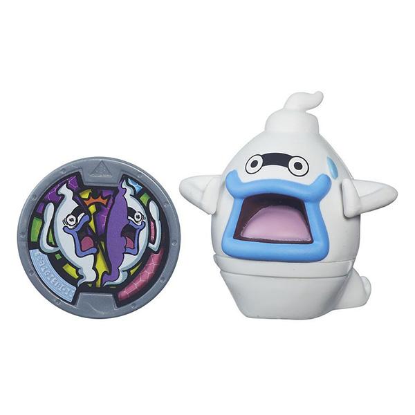 Купить Hasbro Yokai Watch B5937 Йо-кай Вотч: Фигурка с медалью (в ассортименте), Фигурка Hasbro Yokai Watch