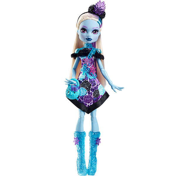 Кукла Mattel Monster High - Monster High, артикул:148287