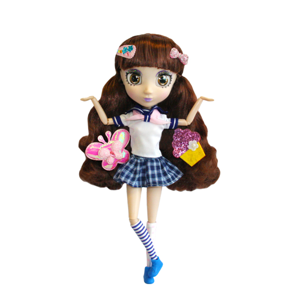Кукла Shibajuku GIRLS - Shibajuku Girls, артикул:146610