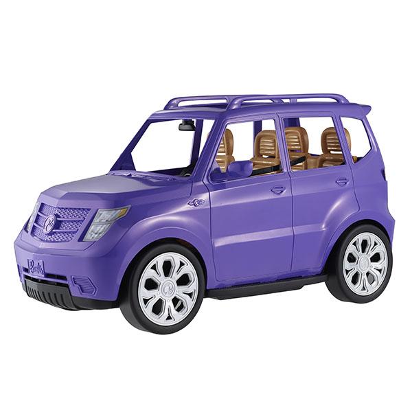Mattel Barbie DVX58 Барби Внедорожник, арт:151105 - Barbie, Куклы и аксессуары
