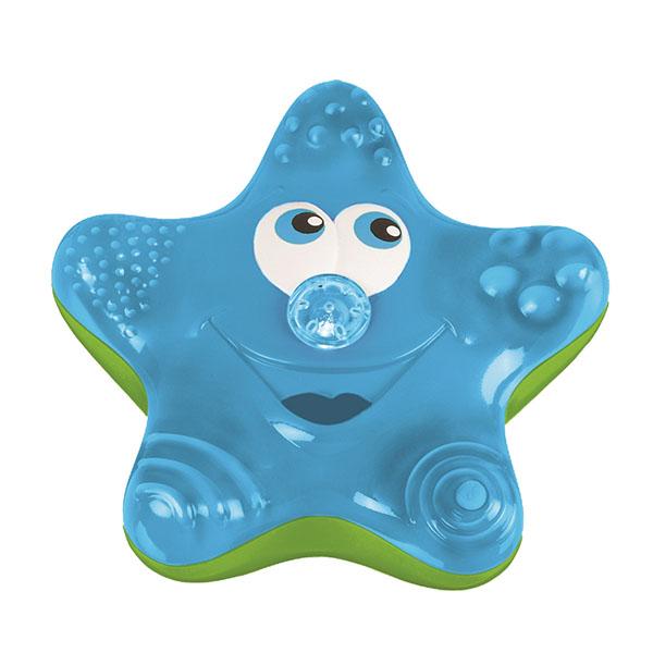 """Игрушки для ванной MUNCHKIN 11015D Игрушка для ванны """"Звёздочка"""" фото"""