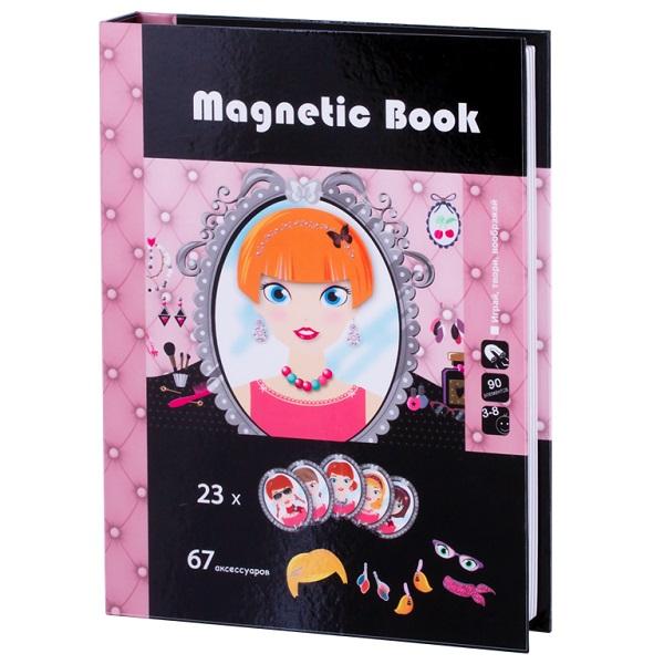 Настольные игры Magnetic Book