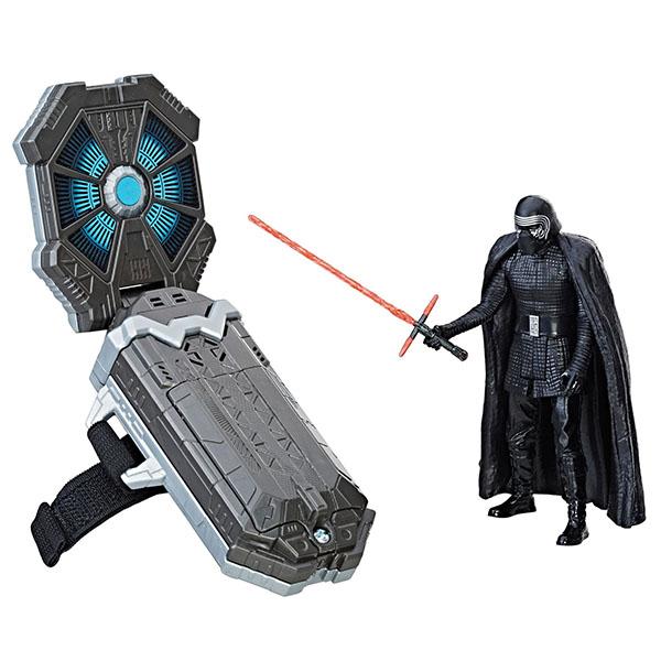 Купить Hasbro Star Wars C1364 Игровой набор с инновационной технологией - браслет и фигурка 9 см, Фигурка Hasbro Star Wars