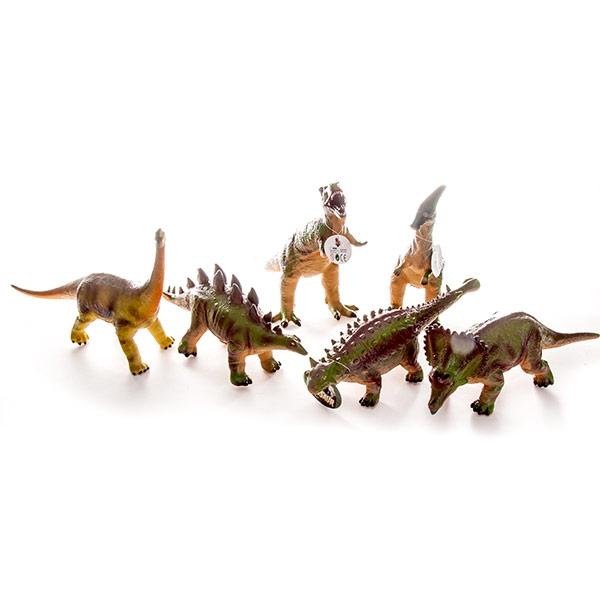 Фигурка Megasaurs (HGL) - Динозавры, артикул:120609