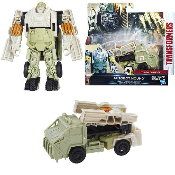 Фигурка трансформер Hasbro Transformers - Трансформеры, артикул:149057
