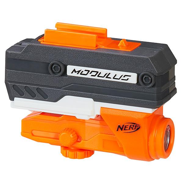 Hasbro Nerf B6321 Нерф Модулус Аксессуары (в ассортименте), Игрушечное оружие Hasbro Nerf  - купить со скидкой