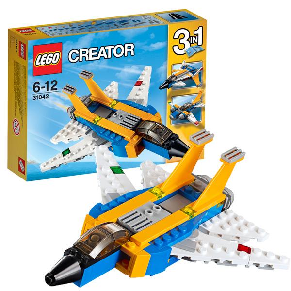 Конструктор LEGO - Криэйтор, артикул:126576