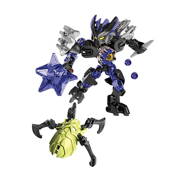 Лего Бионикл Инструкция по