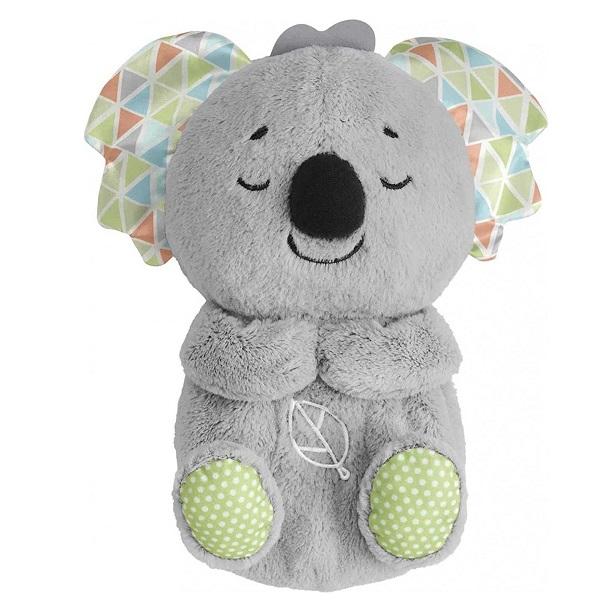 Мягкая игрушка Mattel Fisher-Price