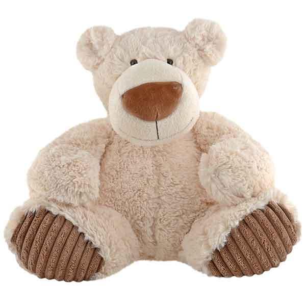 Купить Aurora 11-322 Аврора Медведь Латте 38 см, Мягкая игрушка Aurora