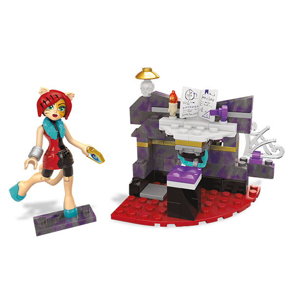 Конструктор Mattel Mega Bloks - Mega Bloks, артикул:151806