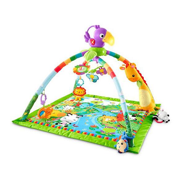Развивающие игрушки для малышей Mattel Fisher-Price - Развивающие игрушки, артикул:150680