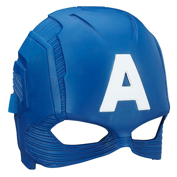 Купить Hasbro Avengers B6654 Маски героев (в ассортименте), Игрушечное снаряжение Hasbro Avengers