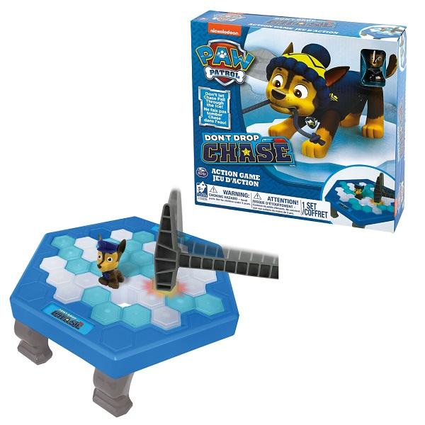 Купить Spin Master 6039199 Настольная игра Спаси Чейза , Настольная игра Spin Master