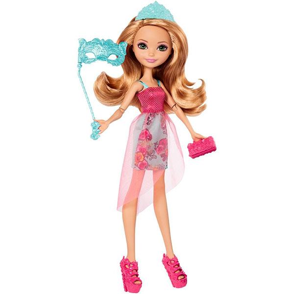 Куклы и пупсы Mattel Ever After High - Любимые герои, артикул:151061