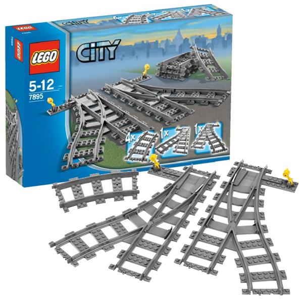 Конструктор LEGO - Город, артикул:36368