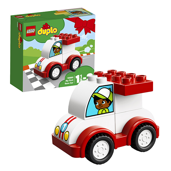 Конструкторы LEGO - Дупло, артикул:152420