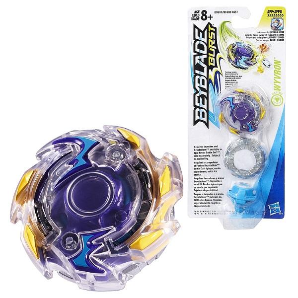 Hasbro Bey Blade B9500 Бейблэйд: Волчок - Мини наборы, артикул:150375