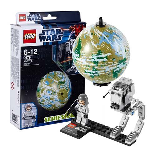 Лего звездные войны планета эндор флеш игры по звездным войнам