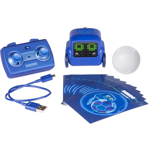 Boxer 75100-B Интерактивный Робот - Интерактивные игрушки